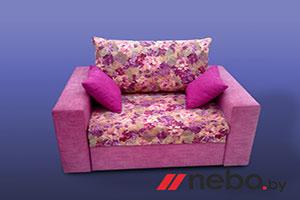 Кресло - №57 - Небо-мебель - Квадро