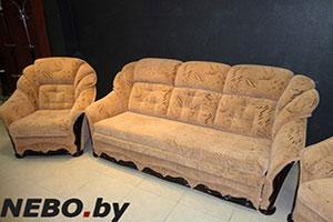 Кресло - №83 - Небо-мебель - Магнат