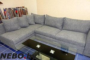 Диван-кровать - №87 - Небо-мебель - Модэст