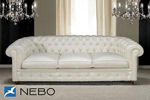 Прямой диваны - №310 - Коно-Мебель - Честер