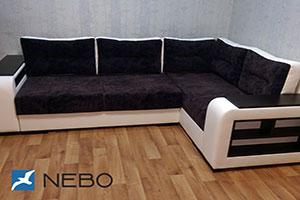 Диван-кровать - №792 - Небо-мебель - Нэкст