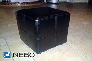 Пуф - №790 - Небо-мебель - Пуф