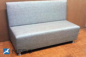 Диван для кухни - №802 - Стильная мебель - Караван