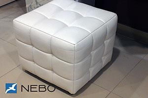 Пуф - №796 - Небо-мебель - Пуф