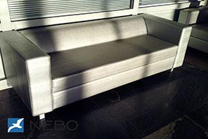Диван для кухни - №795 - Небо-мебель - Аскет