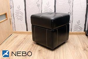 Пуф - №836 - Небо-мебель - Пуф