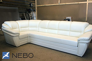 Диван-кровать - №834 - Небо-мебель - Лео