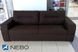 Прямой диваны - №920 - Небо-мебель - Баден
