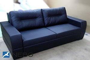 Прямой диваны - №916 - Небо-мебель - Баден