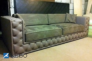 Прямой диваны - №926 - Небо-мебель - Нэкст