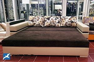 Прямой диваны - №868 - Небо-мебель - Нэкст