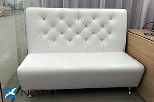 Прямой диваны - №853 - Стильная мебель - Караван