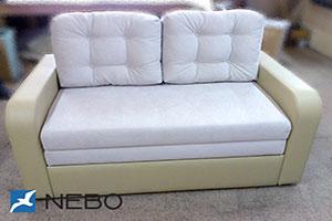 Кресло - №880 - Небо-мебель - Карлсон