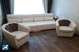 Кресло - №882 - Небо-мебель - Турин