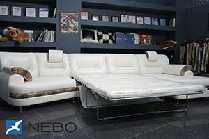 Прямой диваны - №342 - Коно-Мебель - Куба