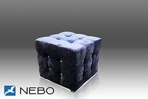 Пуф - №498 - Небо-мебель - Пуф