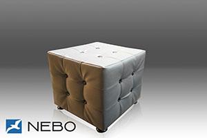 Пуф - №500 - Небо-мебель - Пуф
