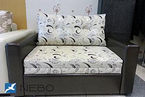 Кресло - №715 - Небо-мебель - Квадро