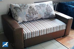 Кресло - №682 - Небо-мебель - Квадро
