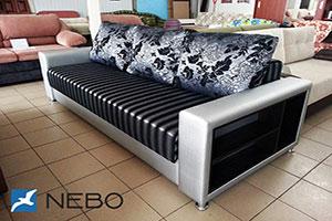 Прямой диваны - №634 - Небо-мебель - Форум