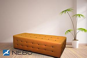 Пуф - №599 - Небо-мебель - Пуф