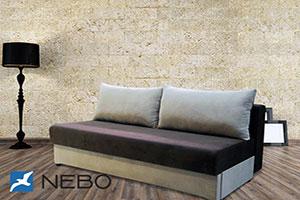Диван для кухни - №601 - Небо-мебель - Юнион