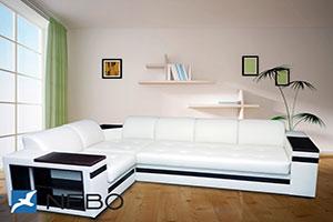 Диван-кровать - №621 - Небо-мебель - Тор