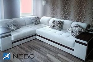 Диван-кровать - №625 - Небо-мебель - Тор