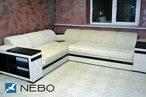 Диван-кровать - №627 - Небо-мебель - Тор