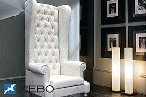 Кресло - №370 - Коно-Мебель - Плаза
