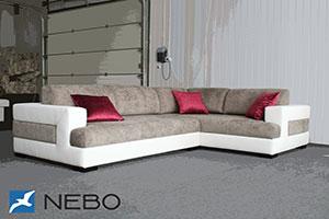 Угловой диван - №416 - Коно-Мебель - Родео