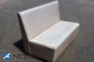 Пуф - №608 - Стильная мебель - Караван