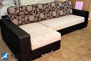 Угловой диван - №904 - Небо-мебель - Нэкст