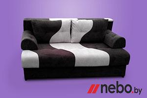Прямой диваны - №241 - Небо-мебель - Юнион