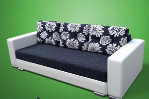Прямой диван - 45