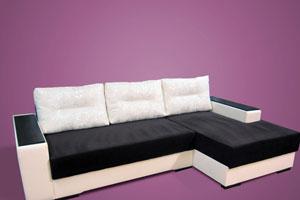 Угловой диван - 140