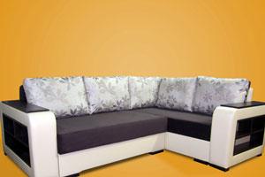 Угловой диван - 137
