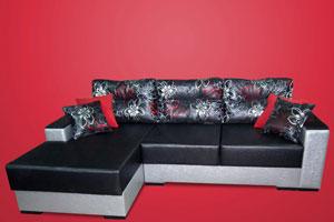 Угловой диван - 138