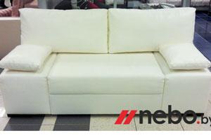 Прямой диван - 48